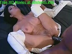 Nurses get their asses fucked hard