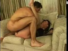 Punch that whore while brutally ass fucking her