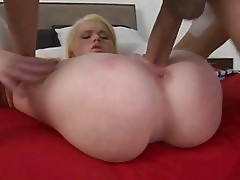 Naughty 18yo girlfriend Alexis Ford pussy drilled