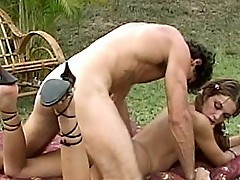 Sexy Teen Tranny Ass Plowed