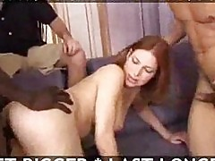 Husband lets wife fuck