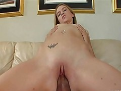 Wife Michelle Honeywell gets fucked by a young boy