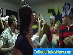 Sexy College Videos And Dorm SexTapes - CollegeRulesNow.com - movie-01