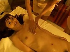Hot Erotic Massage