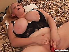 BBW Tammy Young Plumper girl in anal action