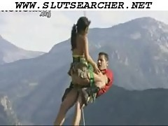Outdoor sexcapades!