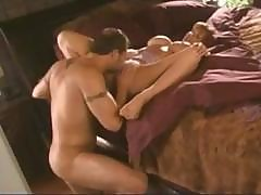 Brunette Milf Gets Her Pussy Licked And Then Rides It The Cowgirl Way