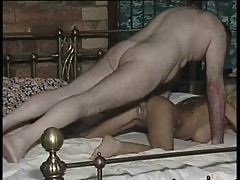 762-2 Antonia Deona - strips and fucked by old man pronebone