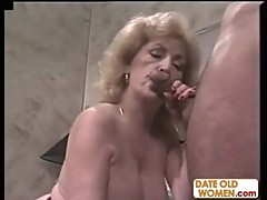 Old Pornstar Loves Younger Guys