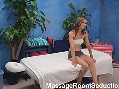 Skinny Teen Seduced on Hidden Camera