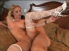 Nasty blond slut having sex - www.find-a-slut.c